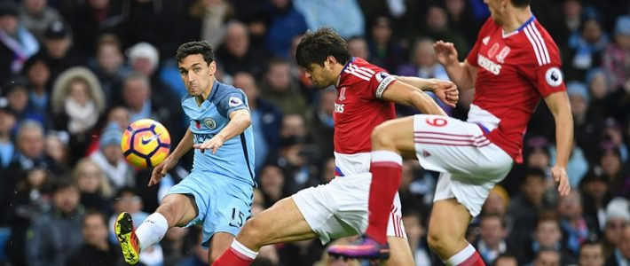 Prediksi Middlesbrough vs Manchester City 11 Maret 2017