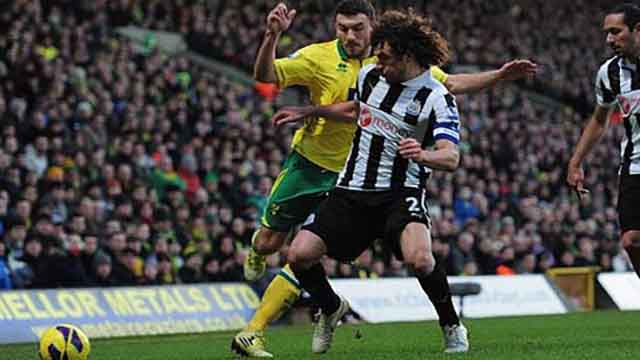 Prediksi Norwich City vs Newcastle United 15 Februari 2017